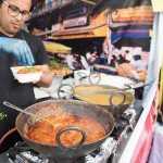 London Halal Food Festival 2017