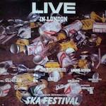 London International Ska Festival 2017