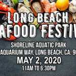 Long Beach Seafood Festival 2020