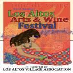 Los Altos Arts and Wine Festival 2020