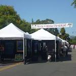 Los Altos Arts & Wine Festival 2020