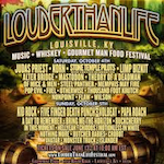 Louder Than Life Festival 2016