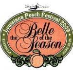 Louisiana Peach Festival Presented by Squire Creek 2019