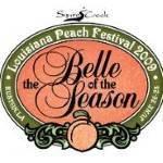 Louisiana Peach Festival Presented by Squire Creek 2018
