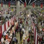 Louisville Christmas Gift and Decor Show 2018