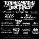 Ludwigshafen Deathfest 2021