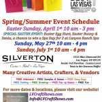LVCRAFTSHOWS Craft & Gift Show 2021