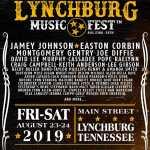 Lynchburg Music Fest 2019