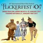 Mackay FLiCKERFEST Tour 2020