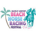 Mackay Airport Beach Horse Racing Festival 2017