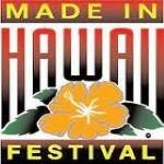Made in Hawaii Festival 2019