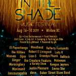 Made in the Shade 2020