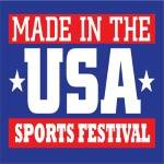 Made in the U.S.A. Sports Festival 2017