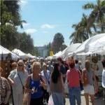 Madeira Beach Craft Festival 2020