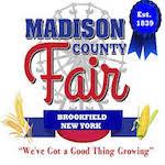 Madison County Fair 2021