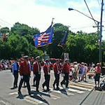 Madison Exchange Independence Day Parade 2020