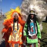 Magnolia Mardi Gras Festival 2019