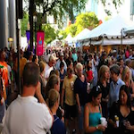 Main St Fort Worth Arts Festival 2020