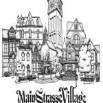 Mainstrasse Village Original Goettafest 2020