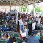 Manassas Railway Festival 2021
