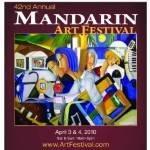 Mandarin Art Festival 2018