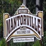 Mantorville Marigold Days 2020