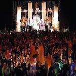 Mardi Gras Ball 2022