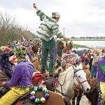 Mardi Gras Folklife Festival 2020