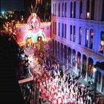 Mardi Gras Galveston 2020