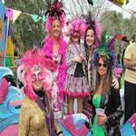 Mardi Gras Tybee 2017