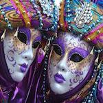 Mardi Gras Upriver 2018
