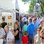 Marion Arts Festival 2021