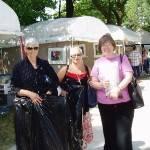 Market Street Art and Craft Festival 2022