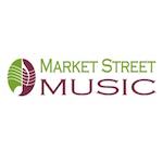 Market Street Music Festival Concert 2017