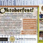 Marlborough Heritage Weekend 2016