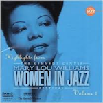 Mary Lou Williams Jazz Festival 2019