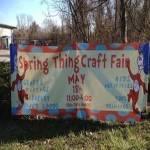 Maryland Spring Craft Show 2017