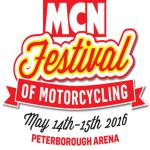 MCN Festival of Motorcycling 2020