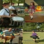 McPherson Scottish Festival and Highland Games 2021