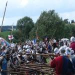 Medieval Festival at Fort Tryon Park 2021