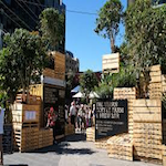 Melbourne Food and Wine Festival 2017