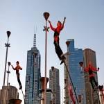 Melbourne International Arts Festival 2020