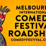 Melbourne International Comedy Festival Roadshow 2020 2020