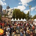 Melbourne Latin Summer Festival 2016