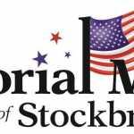Memorial March of Stockbridge 2020