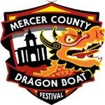 Mercer County Dragon Boat Festival 2017