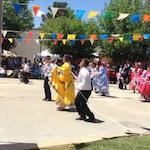 Mesilla Cinco de Mayo Celebration 2019