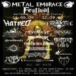 Metal Embrace Festival 2021