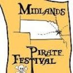 Midlands Pirate Festival 2017