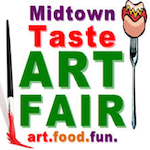 Midtown Taste and Art Fair 2020